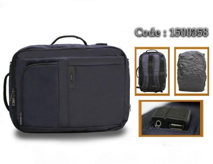 کیف چرم lemino مدل 1500358