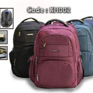 کیف چرم mendoz مدل Kh002
