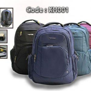 کیف چرم mendoz مدل Kh001